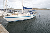 Sweden Yachts 390